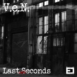 V.e.N. - Last Seconds 468 EP cover front